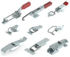 Clamps Evergreen Hardware Hosur
